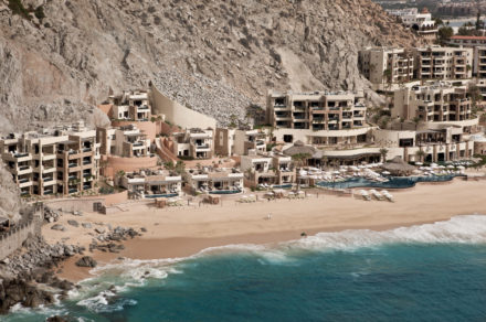 The Resort at Pedregal: sofisticación en Cabo San Lucas