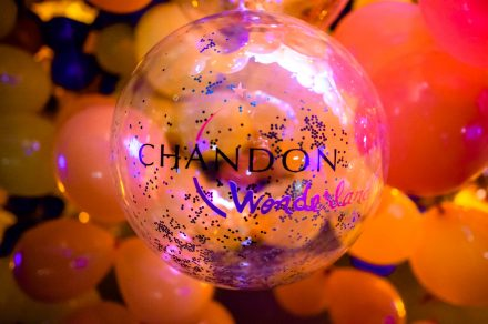 Chandon Wonderland en Mar del Plata