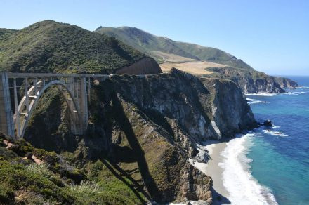 Big Sur Coast: la ruta más linda de California