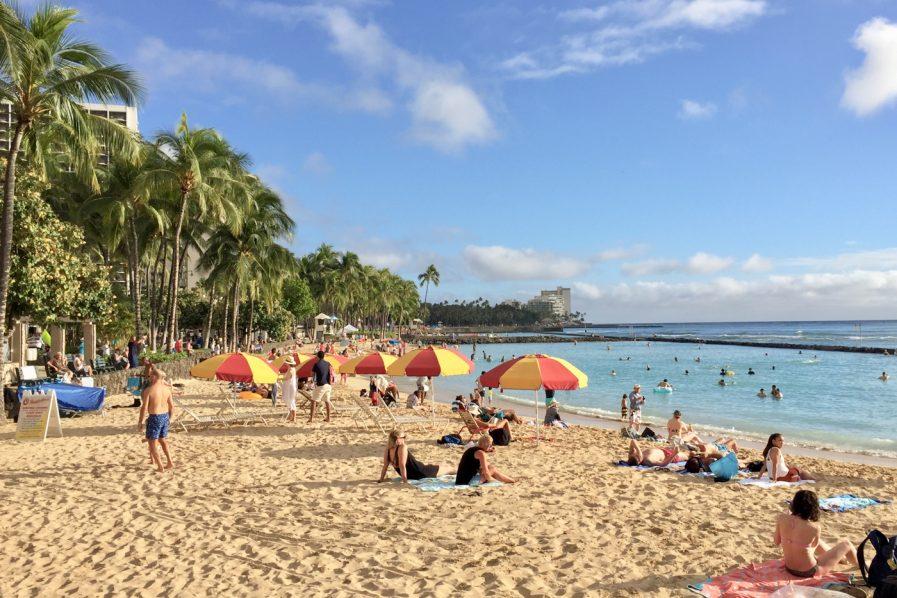 Oahu: la isla perfecta de Hawaii