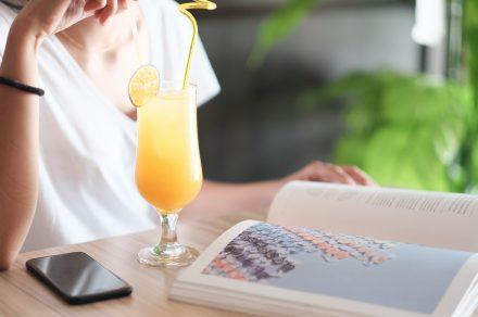 Seis libros de ficción para leer este verano