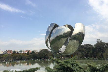 Cinco paseos (gratuitos) para descubrir Buenos Aires