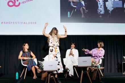 #Baires | Vuelve She Festival
