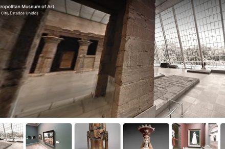 Museos para visitar sin salir de casa