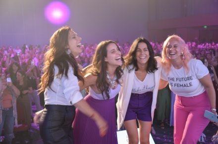 She Festival: las emprendedoras tuvieron su mega encuentro