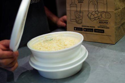 Delivery y Take Away: los salvavidas de la gastronomía