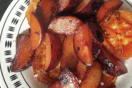 Cocineros en casa: la receta de Santi Palma, chef de Moro