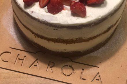 #CocinaPlatenseEnCasa: dos recetas de Charola