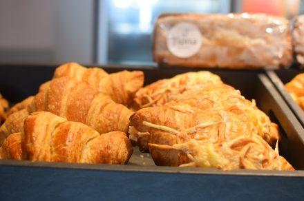 Croissants: el clásico francés por Pierre Neep