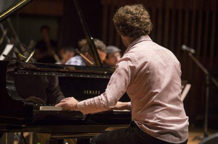 Pablo Murgier: curso de música popular