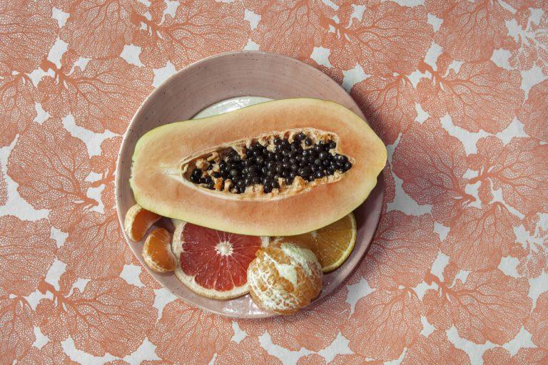 The Cookbook: la deliciosa serie de la fotógrafa Lucía Fainzilbert