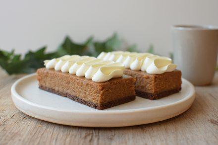 Delivery goloso: las piezas dulces más tentadoras