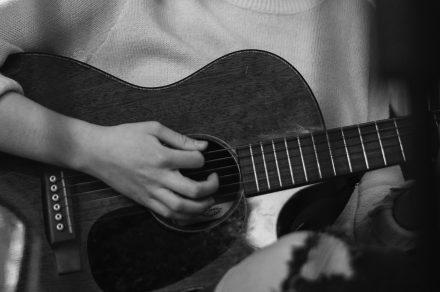 Open Folk: martes de música con artistas independientes