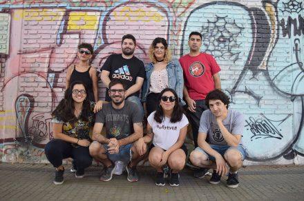 La Pecera: una fábrica de podcasts platense