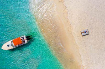 Días soñados (y de aventura) en Anguila