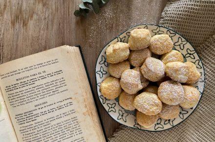 Recetas fáciles de Doña Petrona para acompañar el té o los mates