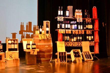 14° edición Subasta Solidaria de Vinos