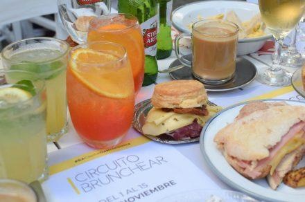 ¡Celebremos el brunch! Las propuestas de Charola, Matilde y Moro