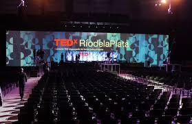 TEDx Río de la Plata: charlas inspiradoras