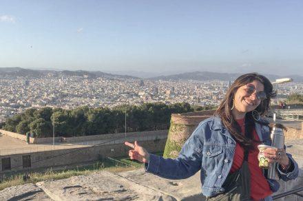 Emigrar a Barcelona en primera persona