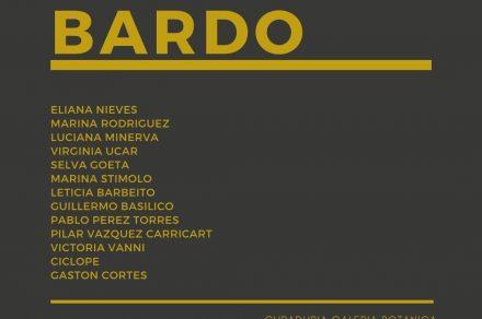 BARDO 2020: inauguración en Botánica