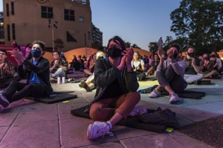 Verano cultural: 3 propuestas interactivas al aire libre para no perderse