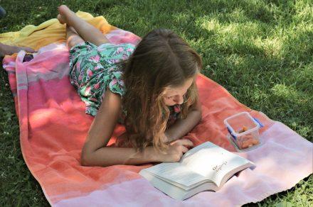 Seis libros de ficción para que te acompañen este verano