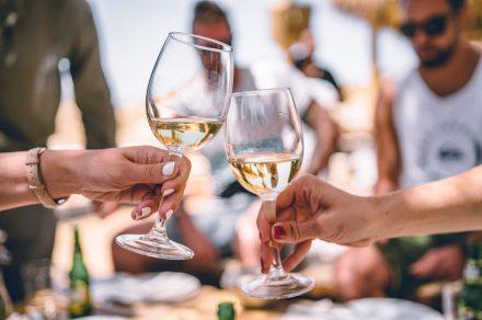 Vinos blancos: los elegidos para el verano