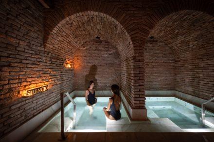 Baños de Azur: como en la antigua Roma pero en Córdoba