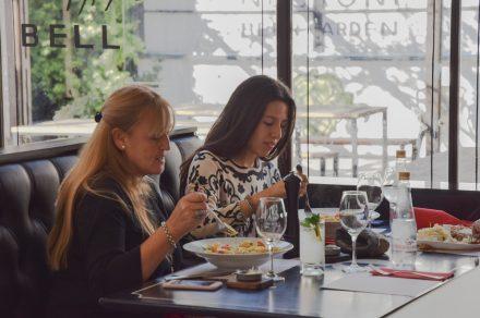 Almuerzos y cenas tempranas: la nueva tendencia (segunda ola)