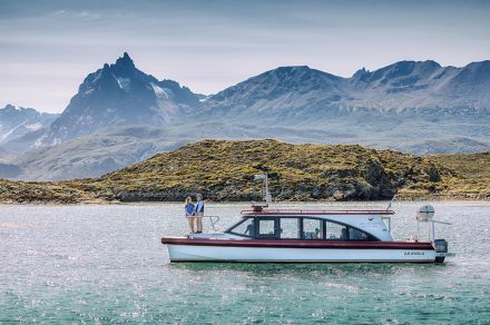 Ushuaia en Otoño: 5 recomendaciones para disfrutar del Fin del Mundo
