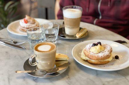 Nespresso suma blends en su propuesta de cafés «Out of Home»