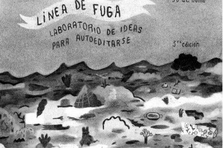 Linea de Fuga: laboratorio de ideas