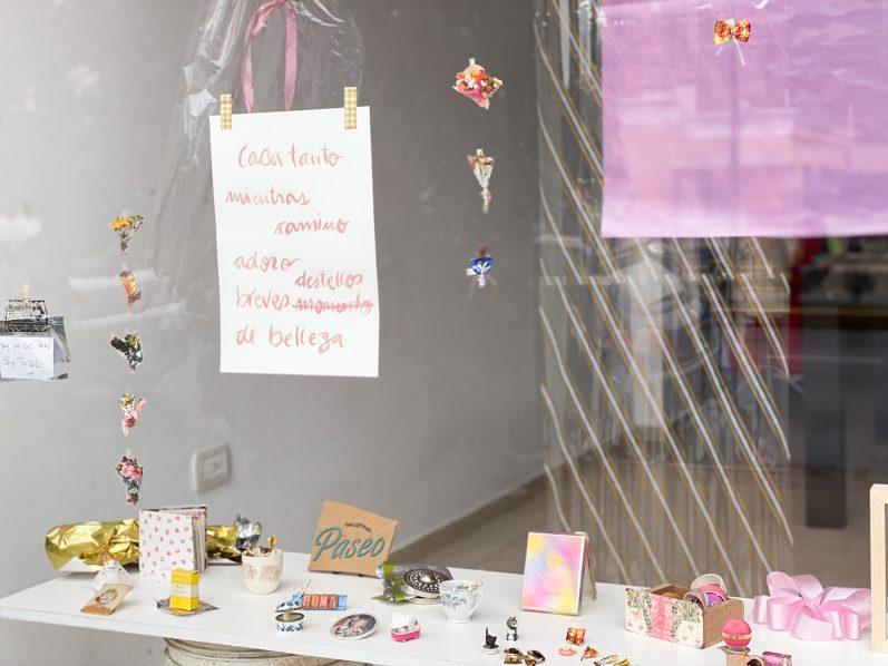 Arte en la vidriera: qué ver en la ciudad