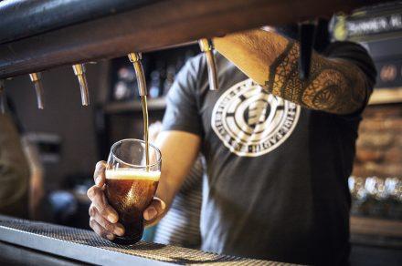Cómo elegir tu birra ideal (cuando te enfrentás a la pizarra)