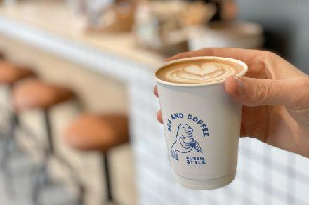 #Pinta en Mar del Plata: la ruta del café de especialidad