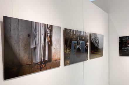 Fotografía, pinturas, escultura y más. Las muestras para ver en el Pettoruti