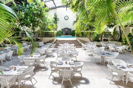 Loi Suites: alojamiento, gastronomía y relax en Buenos Aires