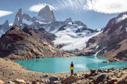 10 lugares instagrameables (algunos secretos) de Argentina