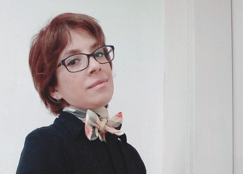 La estilista de La Plata que sueña con el premio mundial de L'Oreal