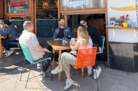 Dorrego: el corredor foodie de Palermo que no para de crecer