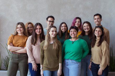 Los alumnos de la UDE una vez más en IDEAR