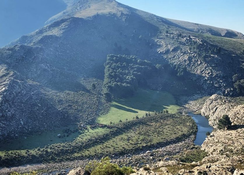 De gira por las sierras y el mar (parte II): qué visitar en Sierra de la Ventana