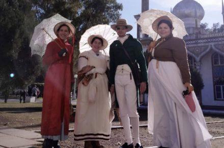 Llega el Festival Jane Austen a La Plata