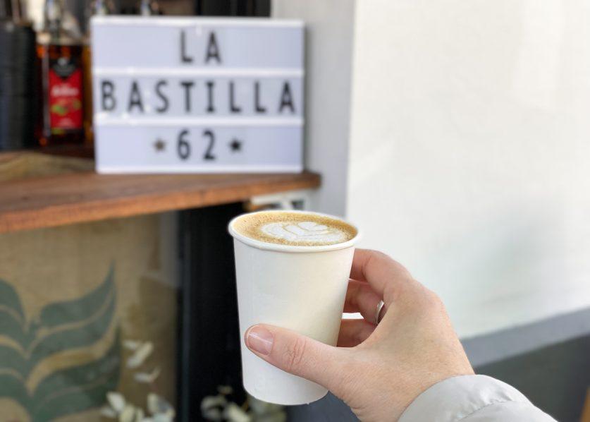 La Bastilla es una fiesta: celebra su 62° aniversario en la vereda